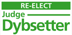 judge election sign